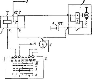 Схема электрооборудования для газ 31105 фото 678