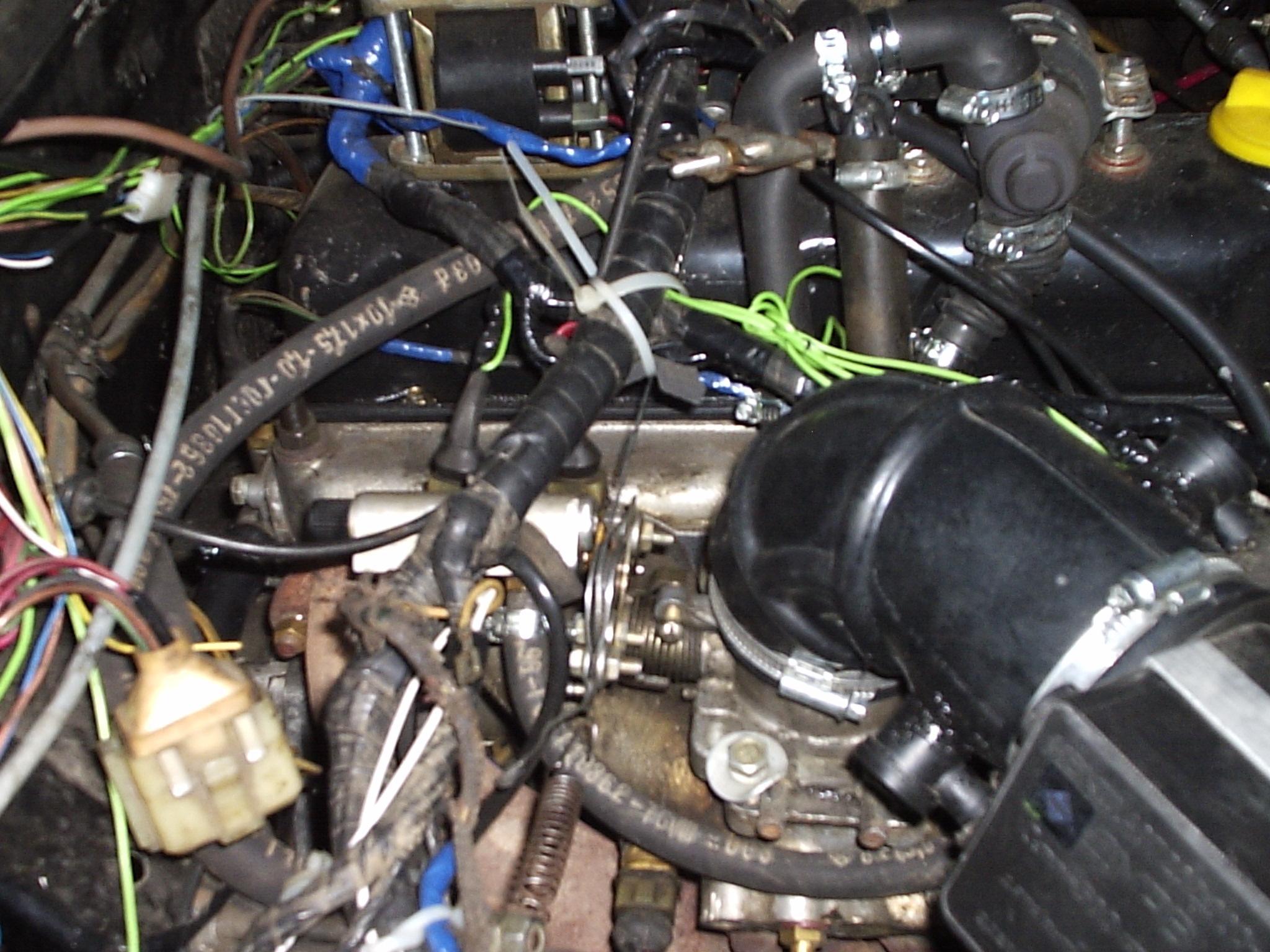 406 двигатель ремонт инжектор своими руками 684